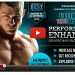 Ultimate Testo Explosion Price Review - Top Testosterone Boosting