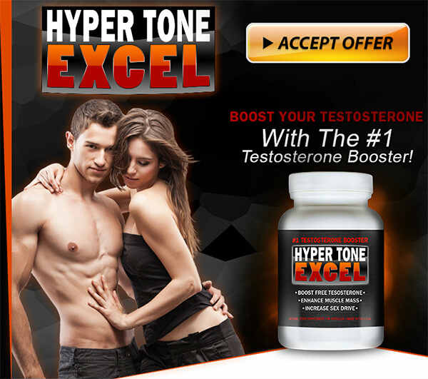 HyperTone Force + HyperTone Excel Combo Review – Does This Work?